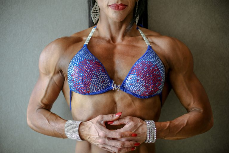 Dianabol is not recommended for women
